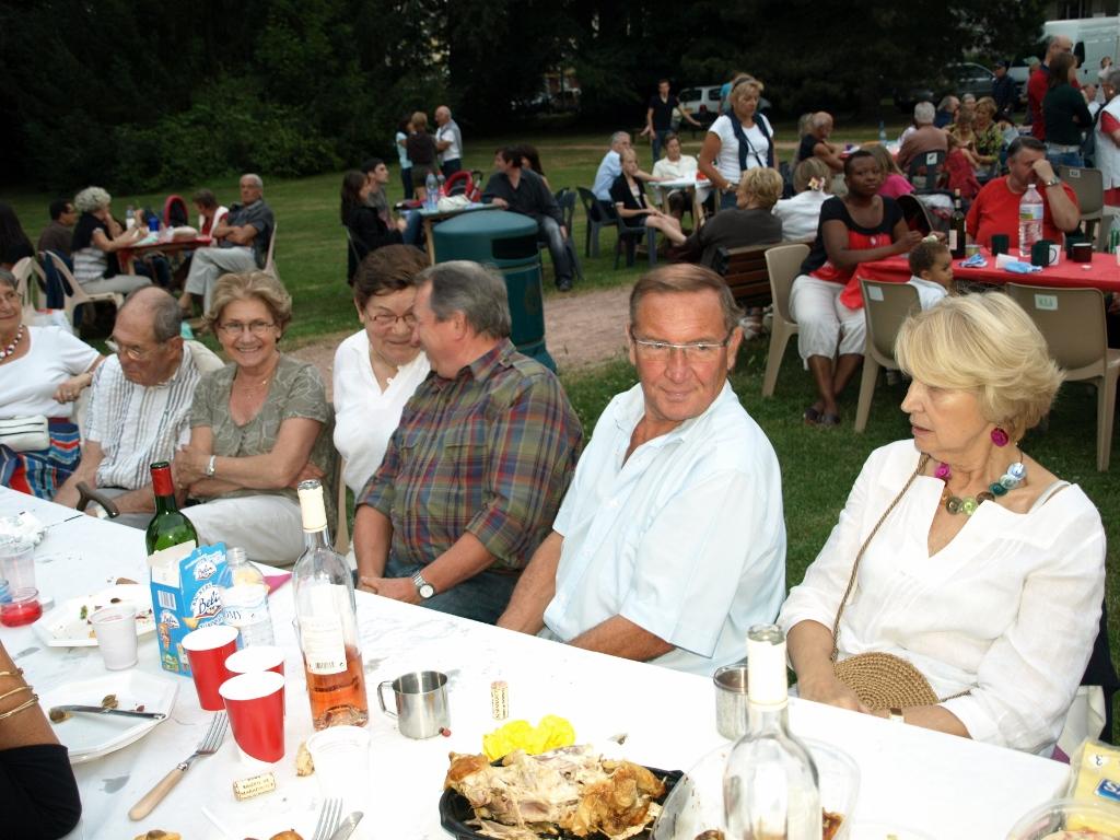 Fête Républicaine – 14 Juillet 2010